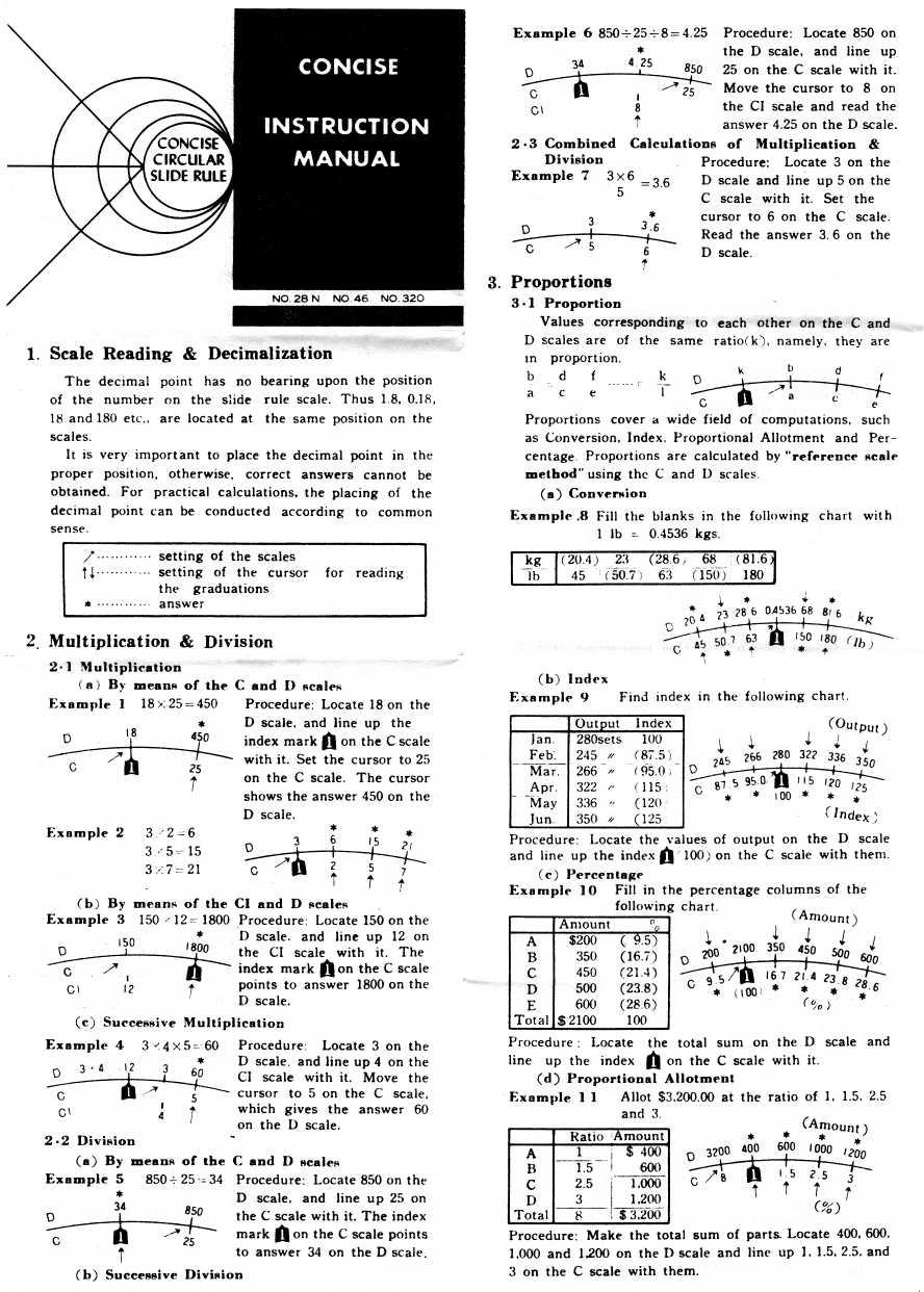 Elementary Math Set Language Manual Guide