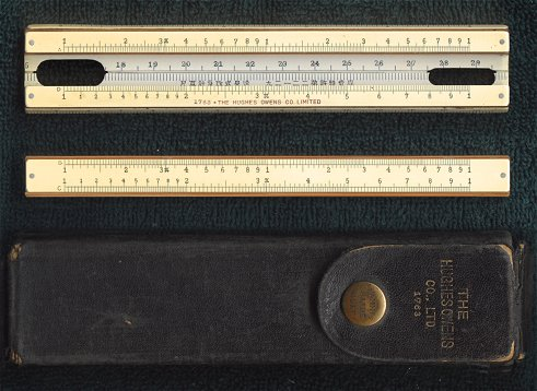 dating hemmi slide rule Mark's slide rules aristo - charvoz this slide rule can add frederic post 1447 (sun-hemmi) february 1956: frederic post versalog 1460 (sun-hemmi) march 1957:.